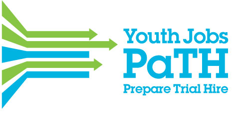 Youth Jobs logo